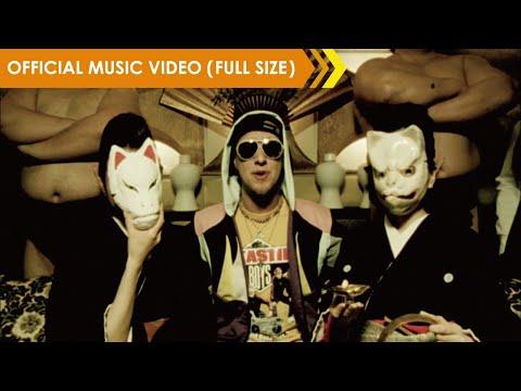 Monkey Majik + 吉田兄弟 - Change【Official Music Video】