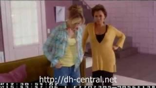 Марсия Кросс, Это удалённая сцена 7 сезона с лицензионного DVD с сериями 7 сезона, который недавно вышел в США.