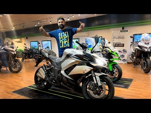 ONLY 50 BIKES in INDIA !!