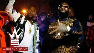 "Omelly & Rick Ross ""Gummo"" (6IX9INE Remix) (WSHH Exclusive - Official Music Video)"