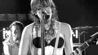 Halestorm All I Wanna Do Is Make Love To You Video