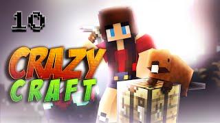 Minecraft Crazy Craft 3.0