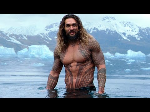 Batman Meets Aquaman Scene - Justice League (2017) Movie CLIP HD