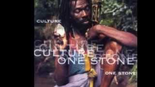 CULTURE - Get Them Soft (One Stone)