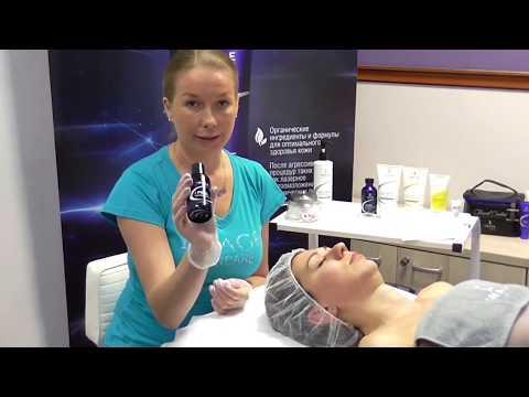 Лифтинговый пилинг от IMAGE Skincare, USA