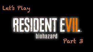 Resident Evil 7: Part 3