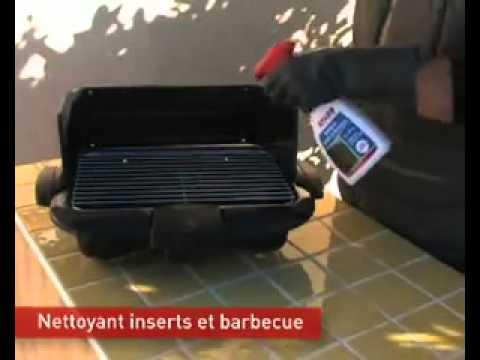 comment nettoyer grille barbecue la r ponse est sur. Black Bedroom Furniture Sets. Home Design Ideas