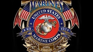 MARINE CORPS | Veterans Day Holiday
