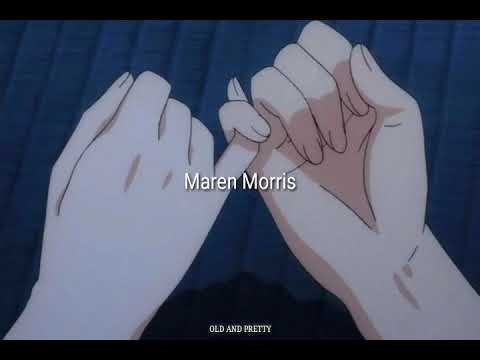 Maren Morris, Hozier - The Bones // Sub Español