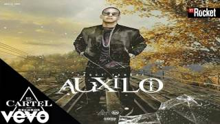 Auxilio - Daddy Yankee (Official Audio)