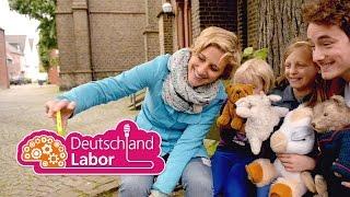 Deutschlandlabor - Folge 14: Kuscheltiere
