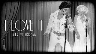 I Love It - Kanye West & Lil Pump (Alex Sparrow Cover feat. Natasha Wilson)