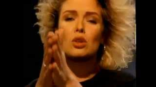 Kim Wilde - You Came video