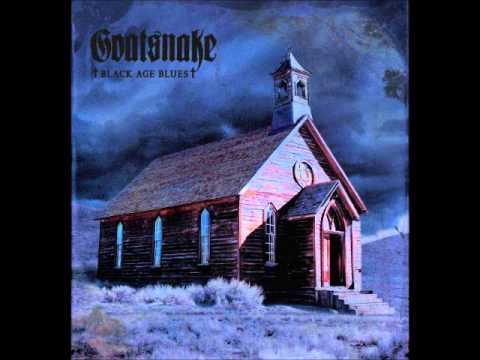 GOATSNAKE - Elevated Man (New Song 2015)