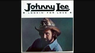 JOHNNY LEE - LOOKIN' FOR LOVE