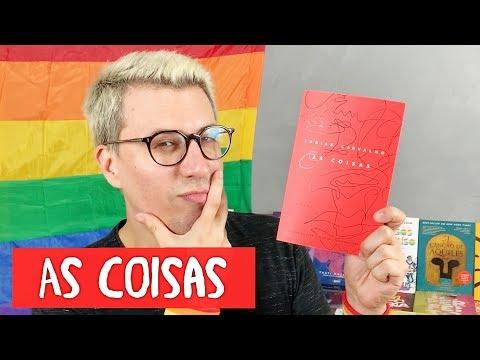 Eu Leio LGBT | As Coisas