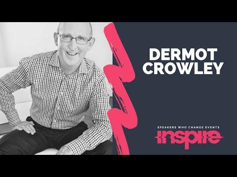 Dermot Crowley - Showreel
