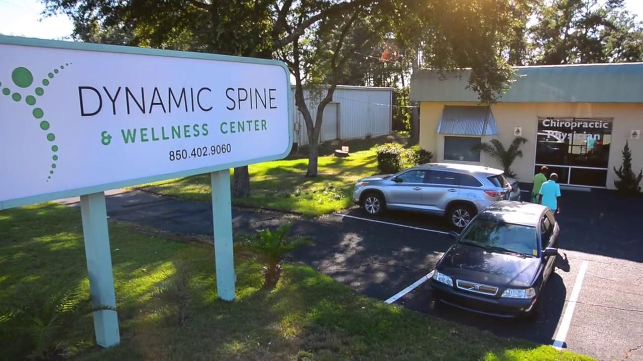 Dynamic Spine & Wellness Center