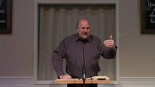 VBC Evening Sermon – April 12th, 2020: Bob Hayes