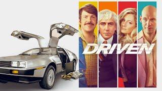 Driven (2019) Video