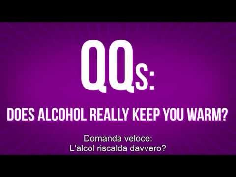 Esser cifrato da alcool nellarea costiera