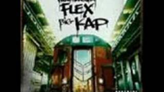 Funkmaster Flex & Big Kap - Lox , Drag-On , Eve & Dmx We in Here