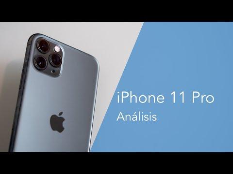 iPhone 11 Pro · Análisis y opinión en Español