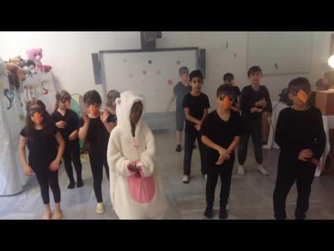 Ich möchte kein Eisbär mehr sein (Musical Felicitas Kunterbunt)