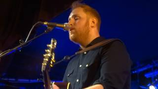 Gavin James - Remember Me @ Whelans, Dublin 25/07/15