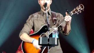 """JOSH TURNER LIVE """" WHY DON'T WE JUST DANCE '"""