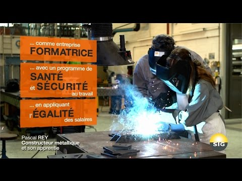 SIG - Services Industriels de Genève