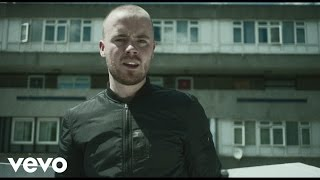 Maverick Sabre - Emotion (Ain't Nobody) (Remix) ft. Chip, Devlin, George The Poet