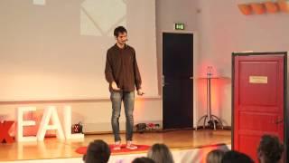 Inside a creative mind | Gabriel Marrero | TEDxEAL