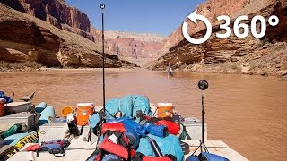 Grand Canyon 360º Video by 360 Labs