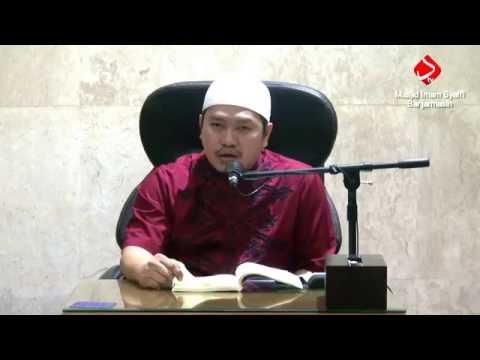 Video Keutamaan 10 Hari Terakhir Ramadhan - Ustadz Khairullah Anwar Luthfi, Lc