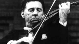Ion Voicu - Pablo de Sarasate