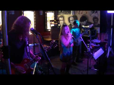 Blues Deluxe - Party Down with Dr. Rick - Sunshine Of Your Love - Pikes - 07/27/2012