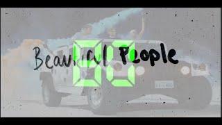 (True8D)(UHQA) Ed Sheeran   Beautiful People Ft.Khalid