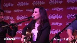Brandy Clark - Hold My Hand - Sundance ASCAP Music Café