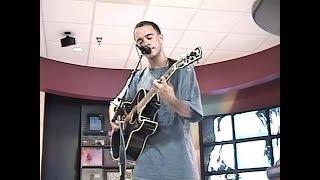 Dave Matthews - 8/10/1994 - Blockbuster Music In-Store - [New Master Source] - Memphis, TN