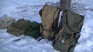 Рюкзак для охоты и рыбалки пик-99 охотник-55