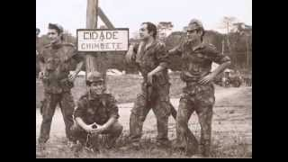 preview picture of video 'Batalhão de Caçadores 2919'
