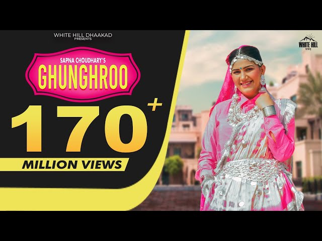 Ghungroo video