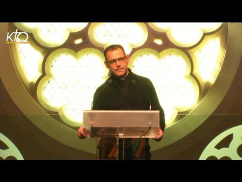 Faut-il un prêtre pour obtenir le pardon de Dieu ?