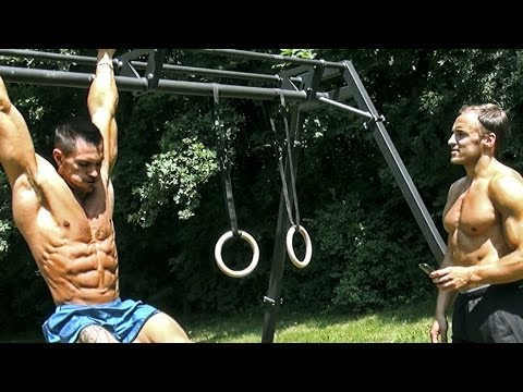 Welche Öbungen man, um machen muss auf 10 kg für 2 Wochen abzumagern