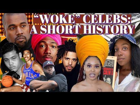 """""""Woke"""" Black Celebs?... Let's Talk"""