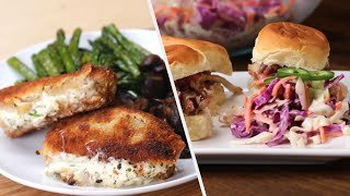 8 Delicious Recipes For Pork Lovers • Tasty