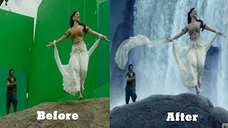 How to Remove Video Background from Movavi Video Editor #Tutorial