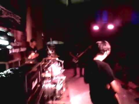 OFFSTAND Live At Hellattack 2014