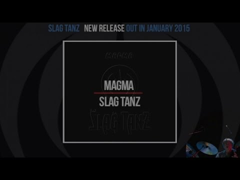 MAGMA - SLAG TANZ EXTRAIT online metal music video by MAGMA